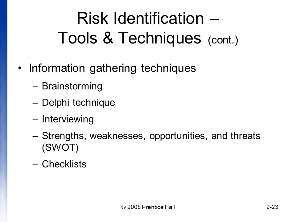 information gathering techniques Inclusiveness at work 55 module 6 module 66: iinformation ggathering, part 22: sstakeholder pperceptions descriptions of information-gathering tools.