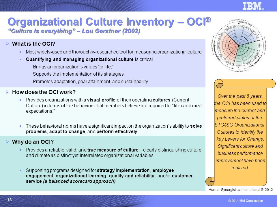 Organizational Culture and Its Impact on Team Performance