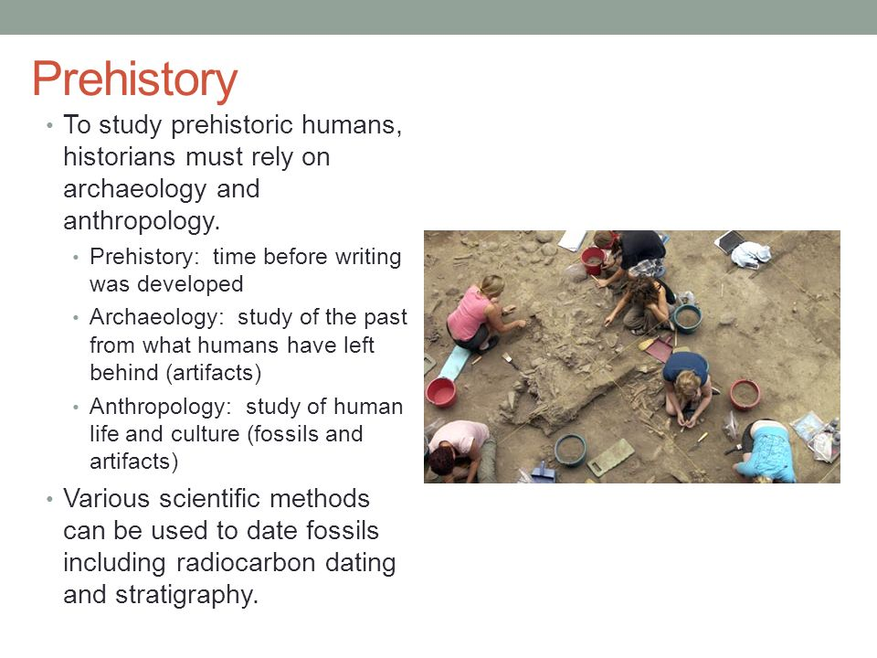archaeology study of human life What are paleontology & archaeology - definition, history & facts  while archaeology is the study of human artifacts and remains  what are paleontology.
