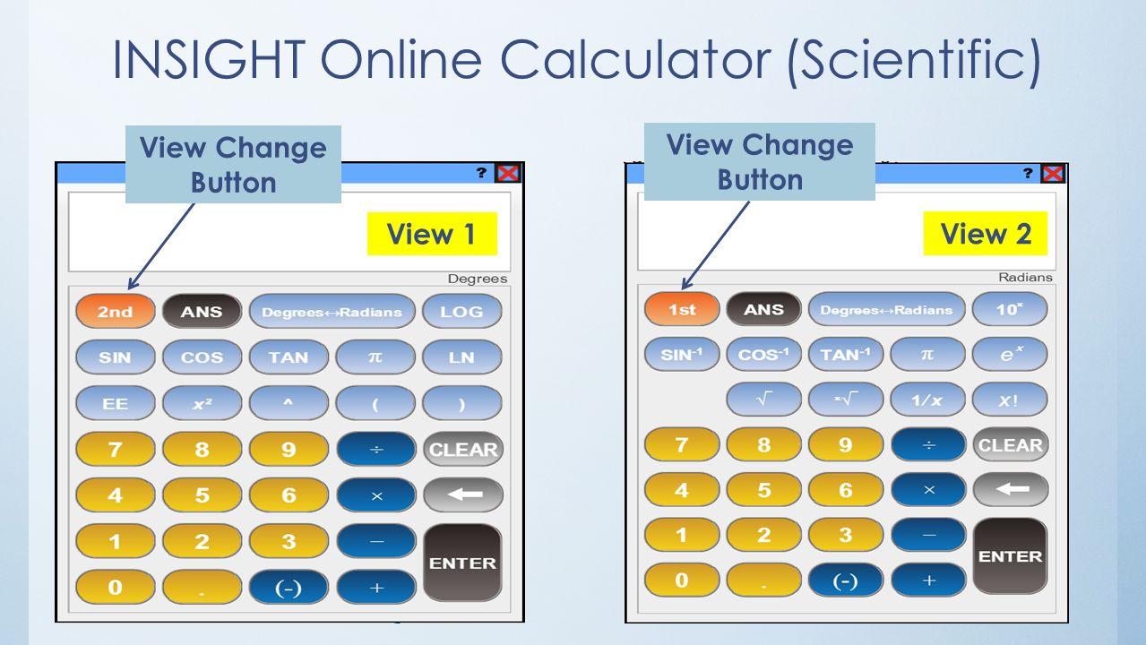 Roman numerals calculator - Insight Online Calculator Scientific