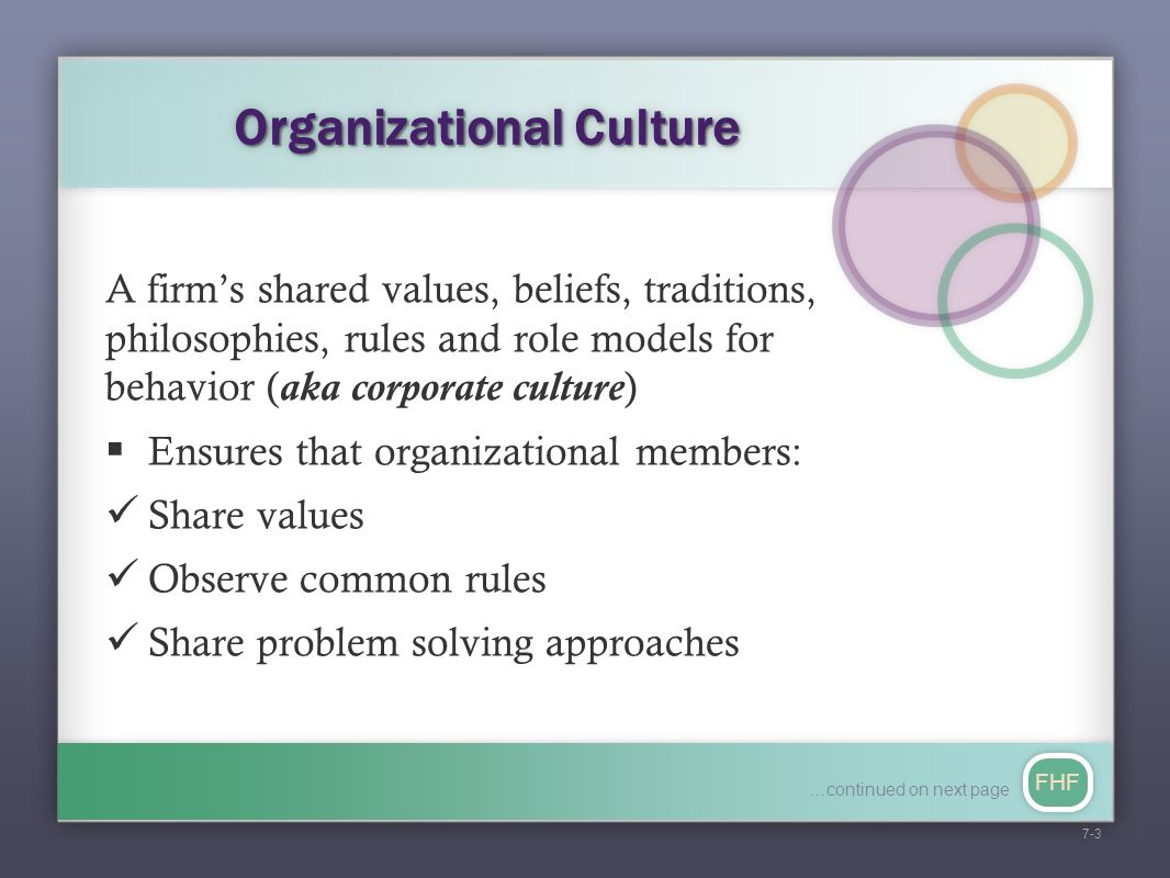 organizational behavior problem Loose leaf for organizational behavior: a practical, problem-solving approach 2 nd edition chapter 7: positive organizational behavior part two: groups.