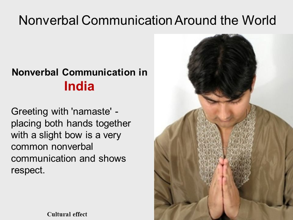 argentina verbal and non verbal communication styles Negotiating international business - argentina  non-verbal communication   although the primary negotiation style is competitive, argentines neverthe.