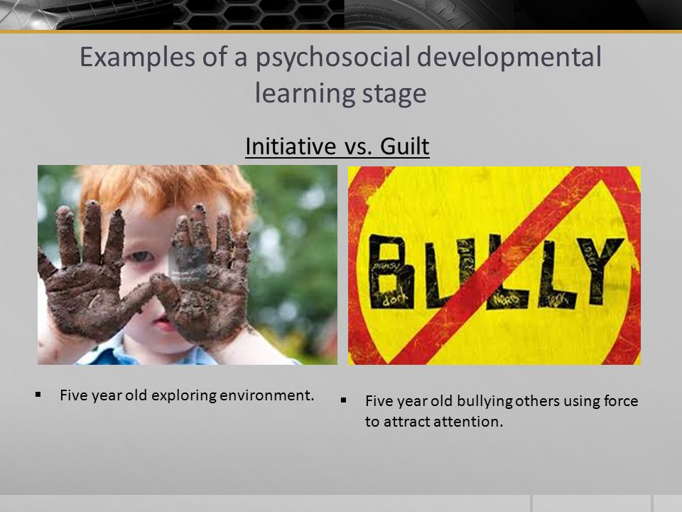 research on the eight stage psychosocial developmental process Psychosocial development the primary theory of psychosocial development was created by erik erikson, a german developmental psychologist erikson divided the process of psychological and social development into eight stages that correspond to the stages of physical development.
