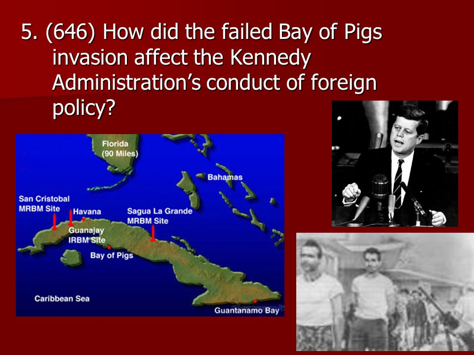 bay of pigs research paper The bay of pigs invasion was intended to provoke popularity for an uprising against the bay of pigs was not originally research history paper 101.