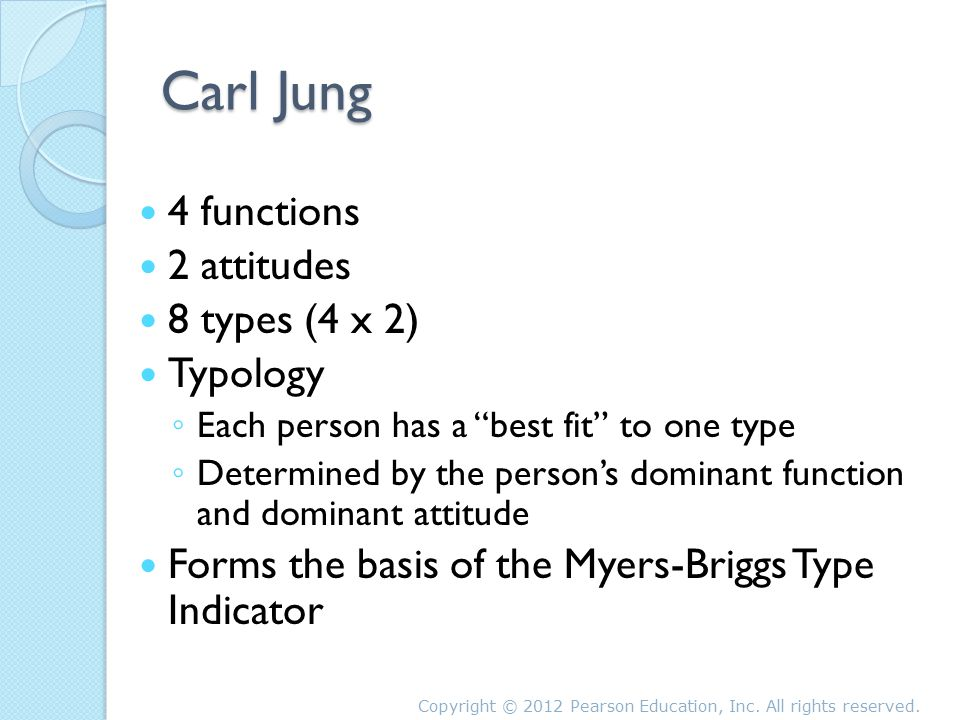 carl jung personality types pdf