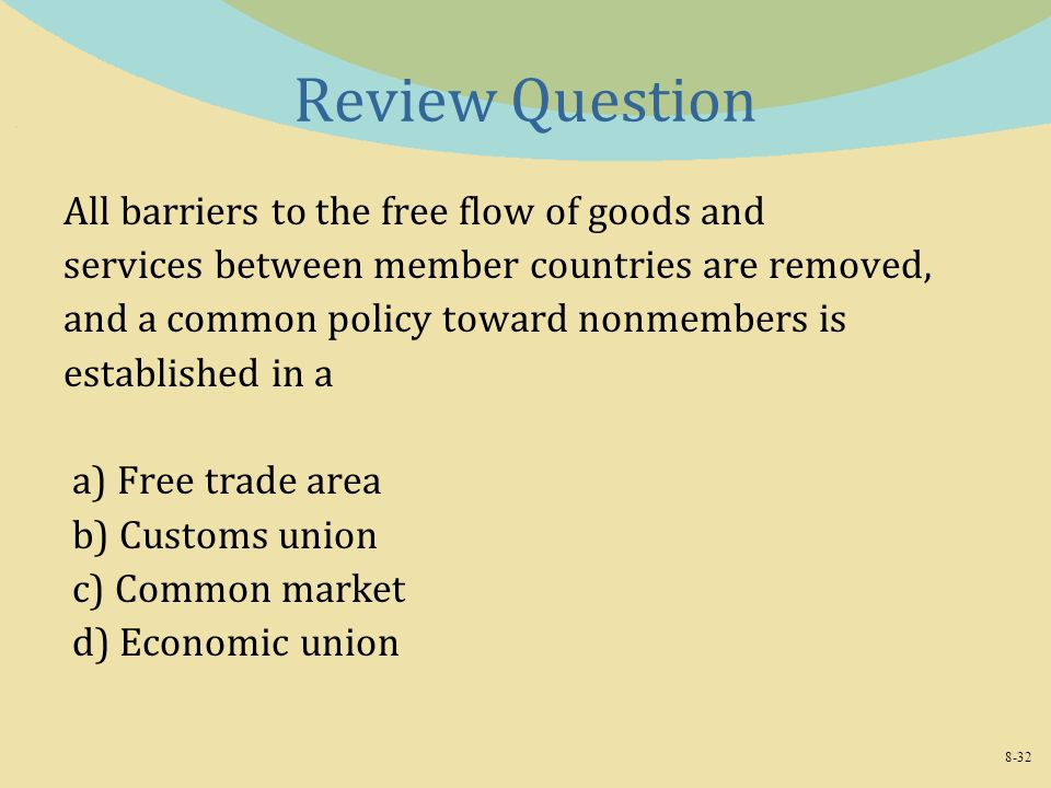 free trade please respond to the One of the main arguments against free trade is that,  please try again you're in thanks for signing up there was an error please try again.