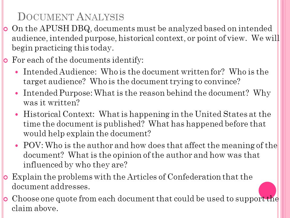 dbq explain how and why compromises Unit 4 study guide  explain how jefferson's moderation and compromises turned the revolution  explain why america was relatively slow to embrace the.