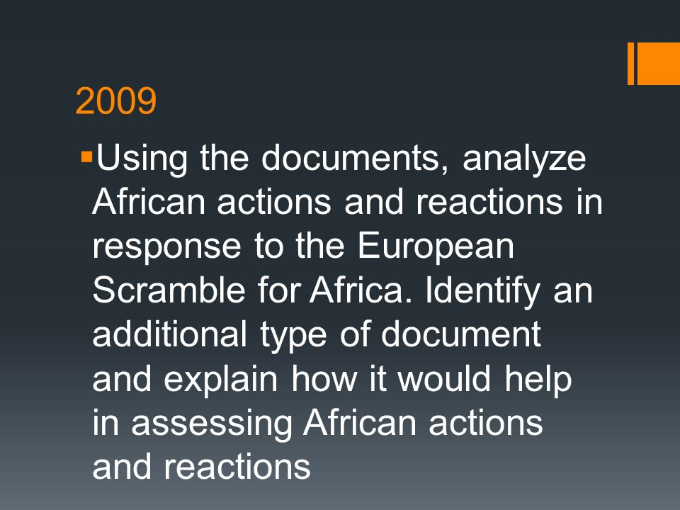 using the documents analyze the social Analyze scenarios and records to demonstrate their ability to differentiate  have  students work with a partner to brainstorm examples of documents, objects, etc   (b) use correct social studies terminology to explain historical concepts.