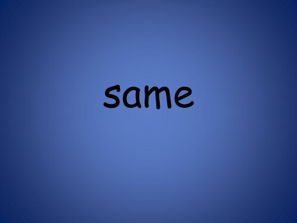 same 115