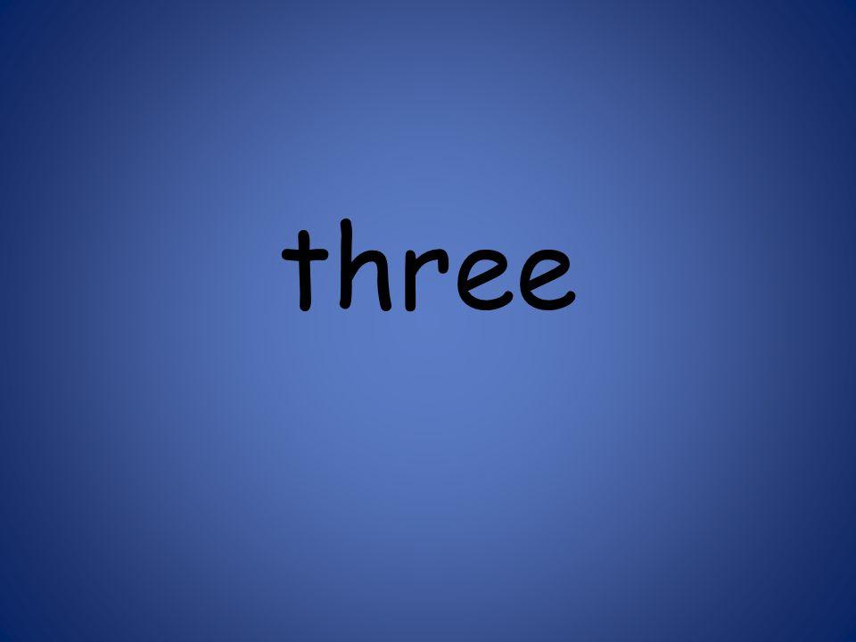 three 125