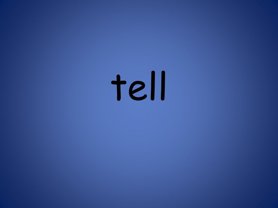 tell 125
