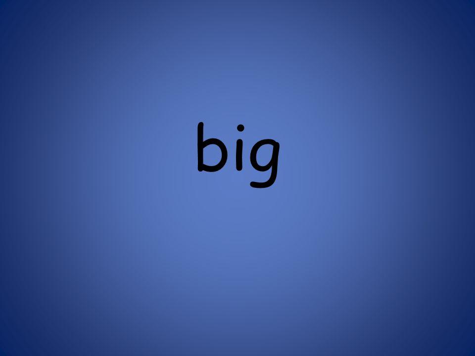 big 125