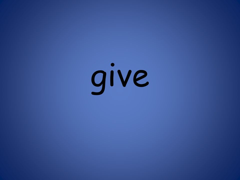 give 125