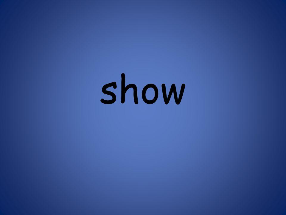 show 125
