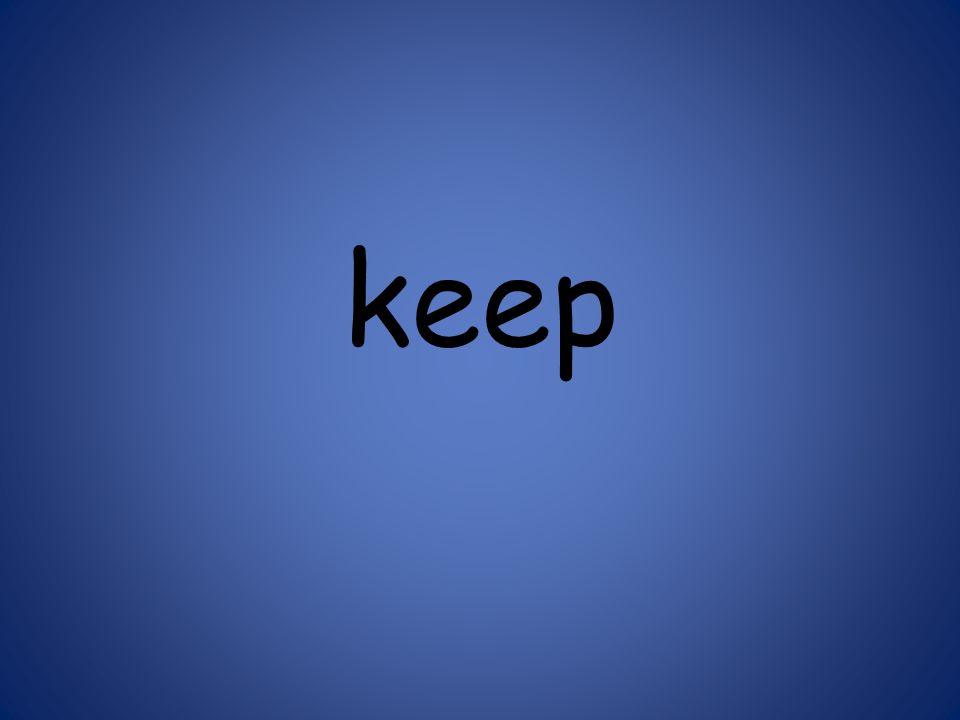 keep 125