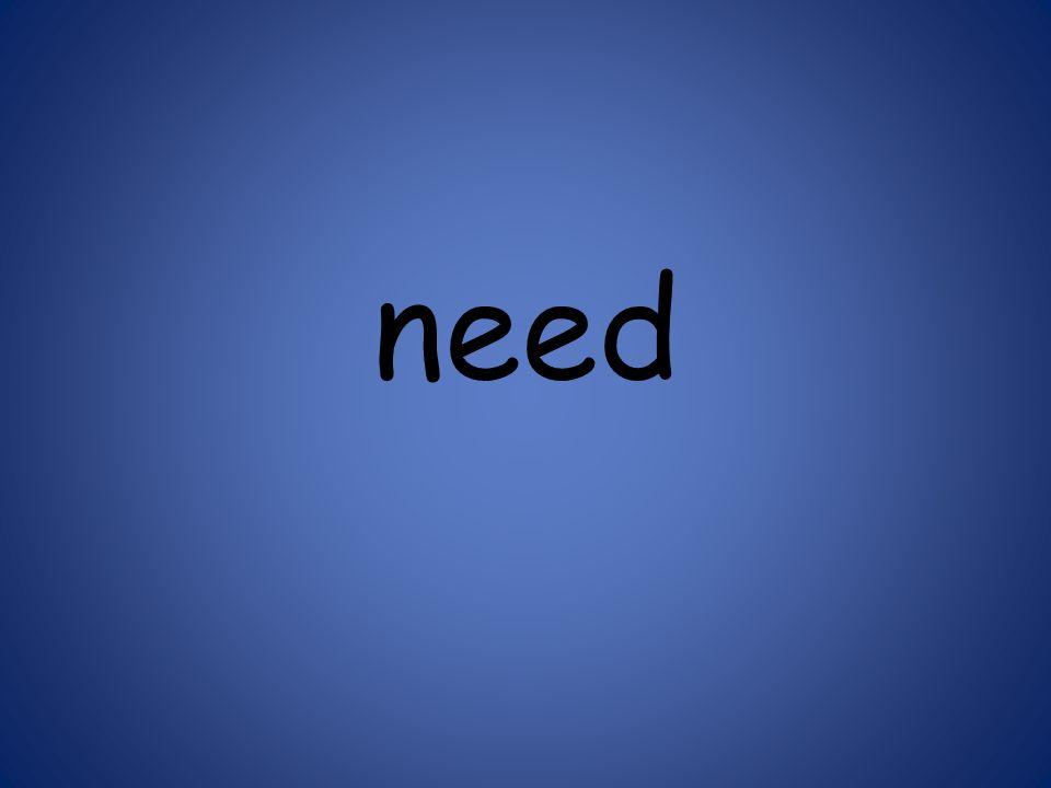 need 125