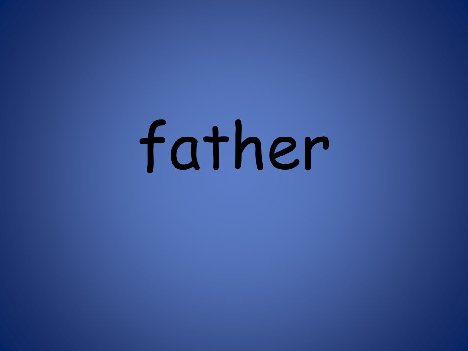 father 125