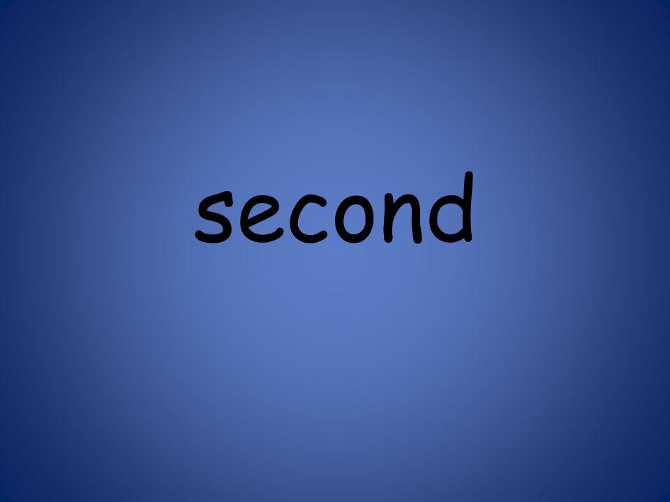 second 125