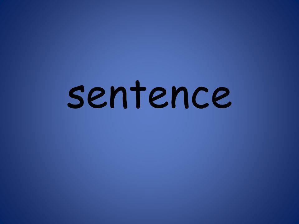 sentence 125