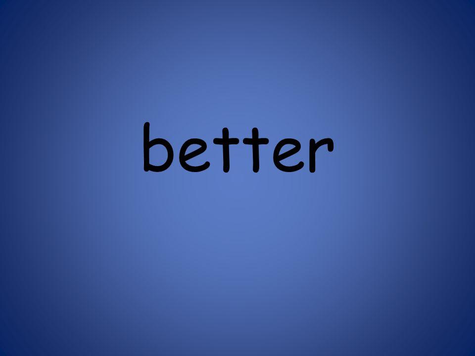 better 125