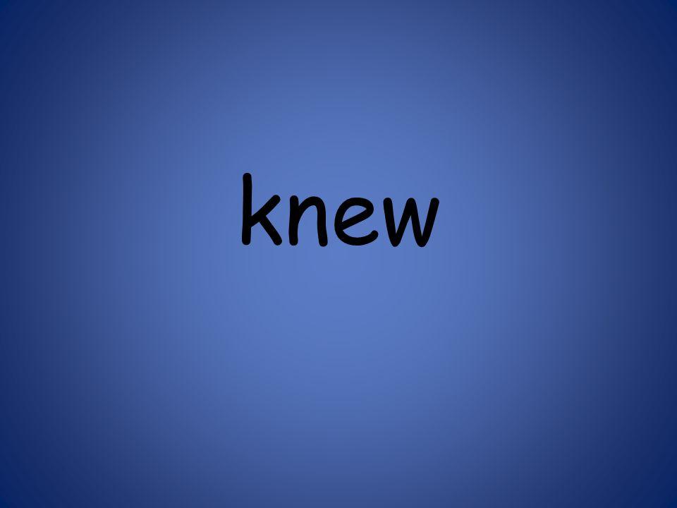 knew 125