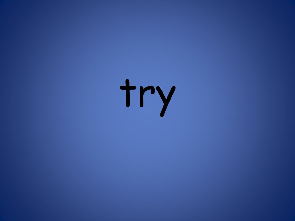 try 125