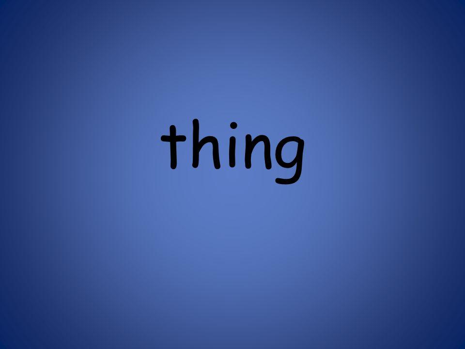 thing 125