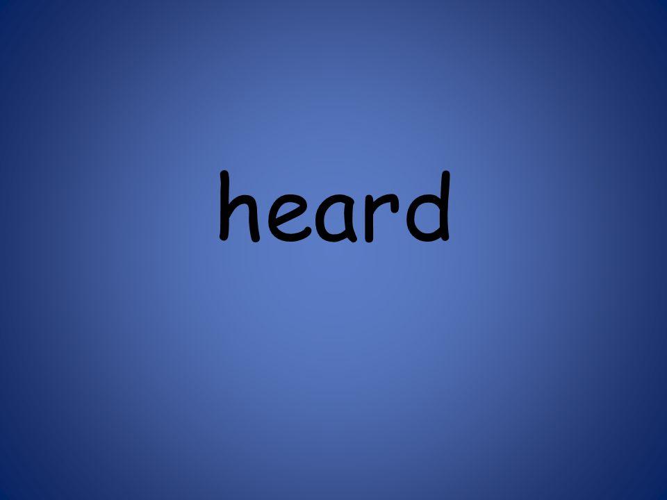 heard 125