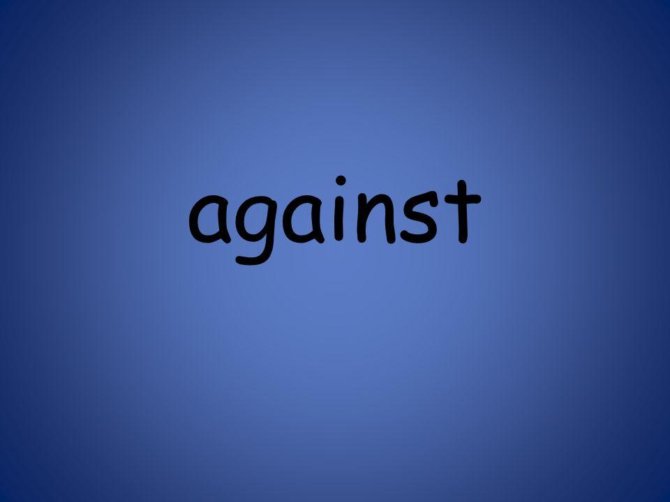 against 125
