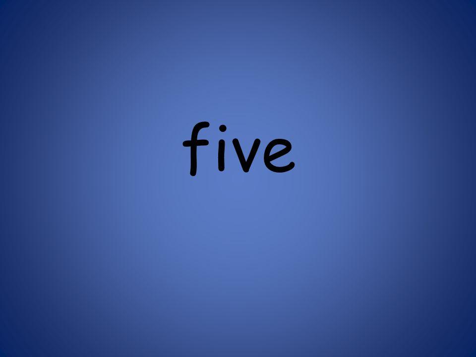 five 125