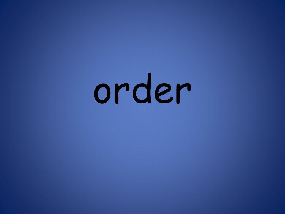 order 125