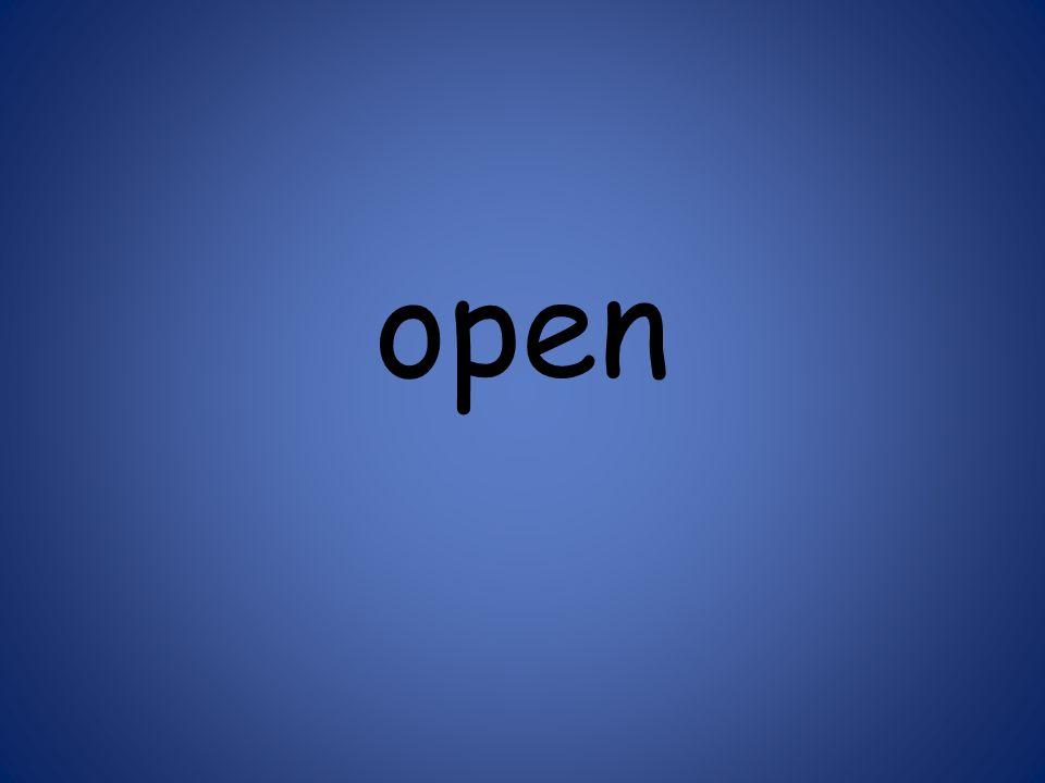 open 125