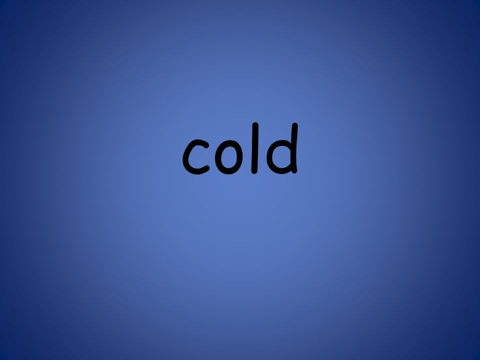 cold 125