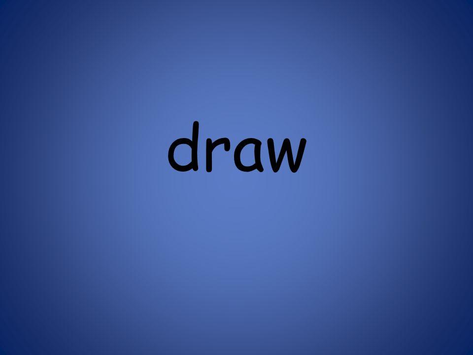 draw 125