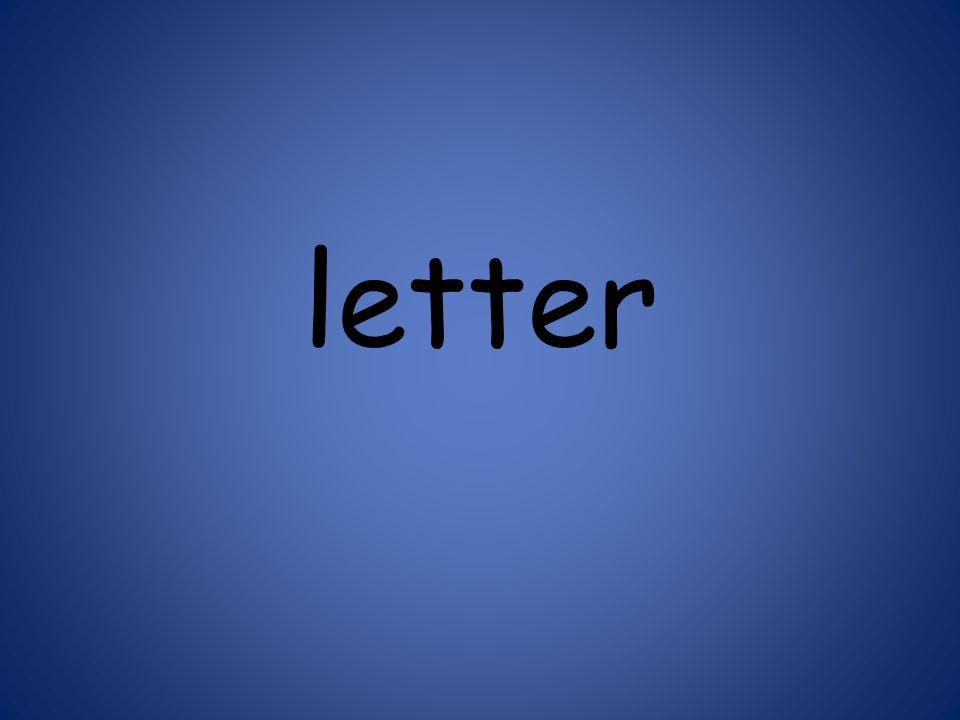 letter 125