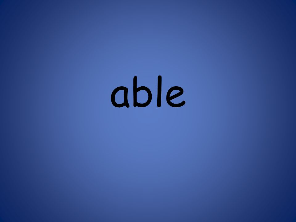 able 125