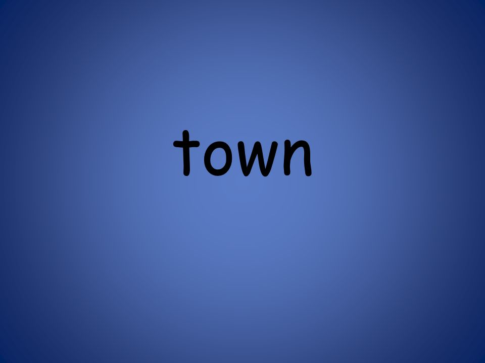 town 125