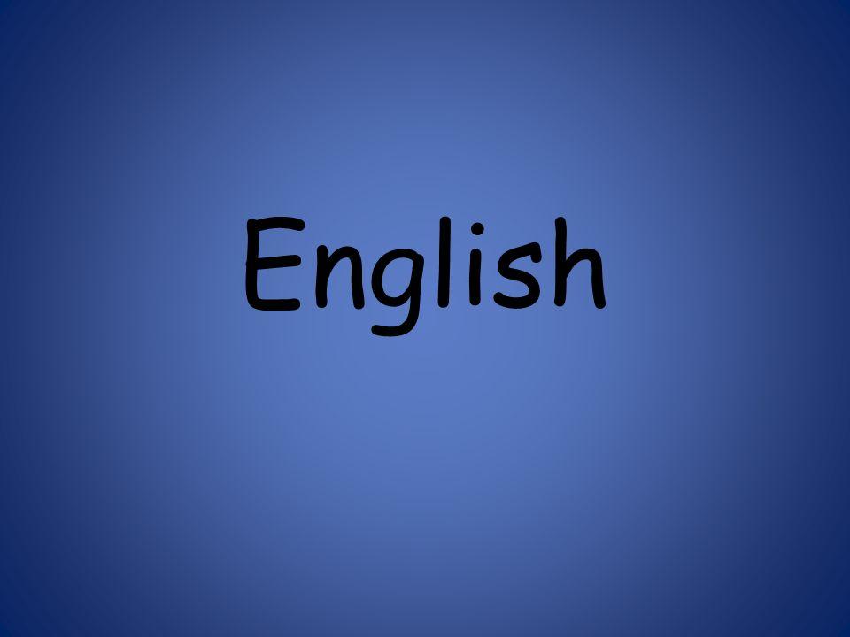 English 125