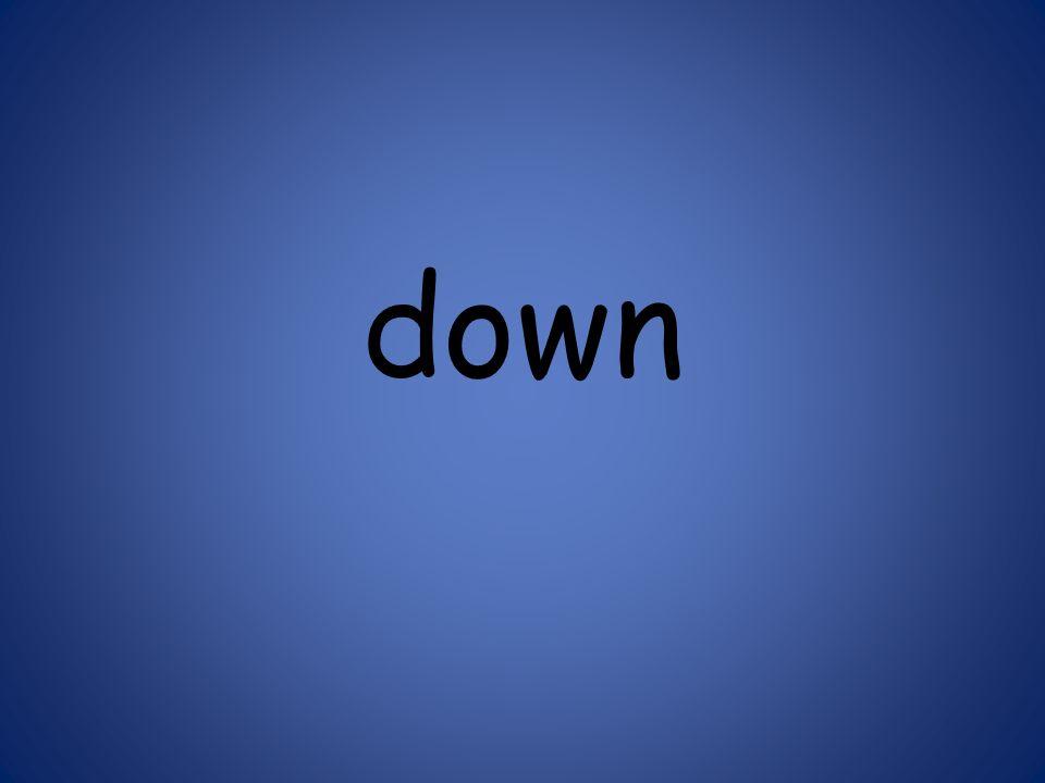 down 84