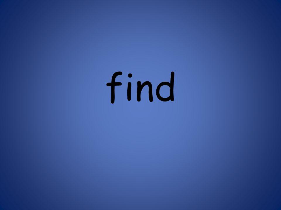 find 87