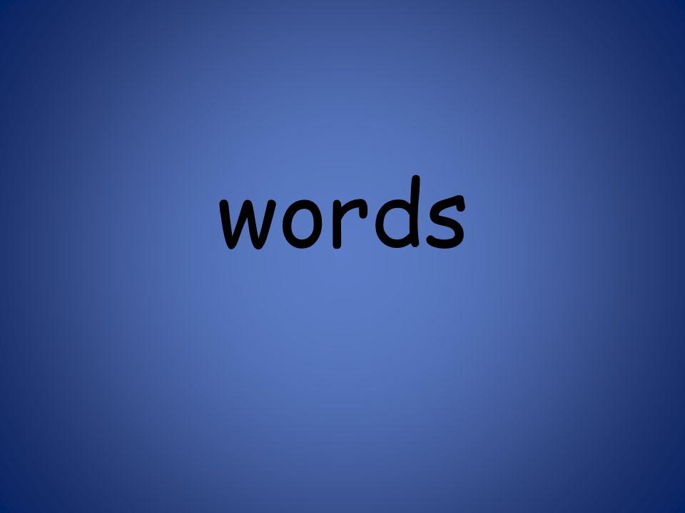 words 95