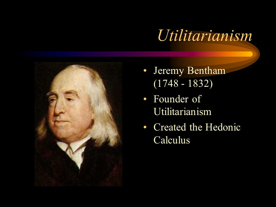 are you a utilitarian a kantian The quiz will help you identify which type ethical thinker you are by stating  whether you agree or disagree with the following statements as well.