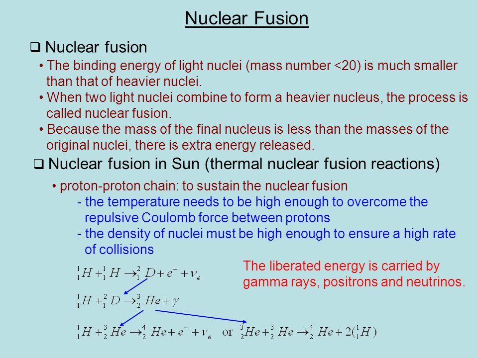 Chapter 30: Nuclear Energy and Elementary Particles - ppt video ...