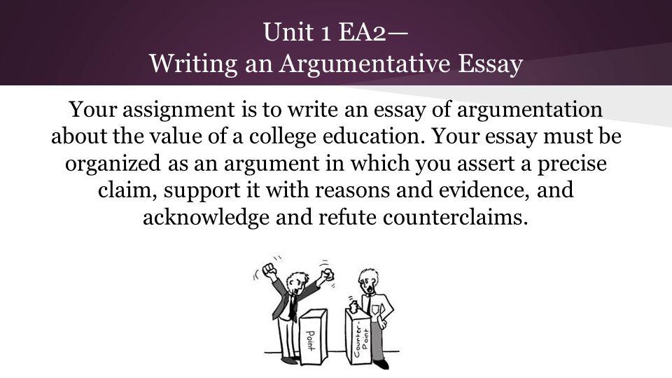 u2 ea2 argumentative essay isaiah filisi Full text of catalogue see other formats.