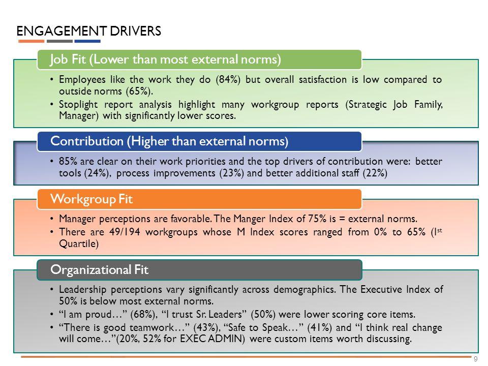 job fit analysis
