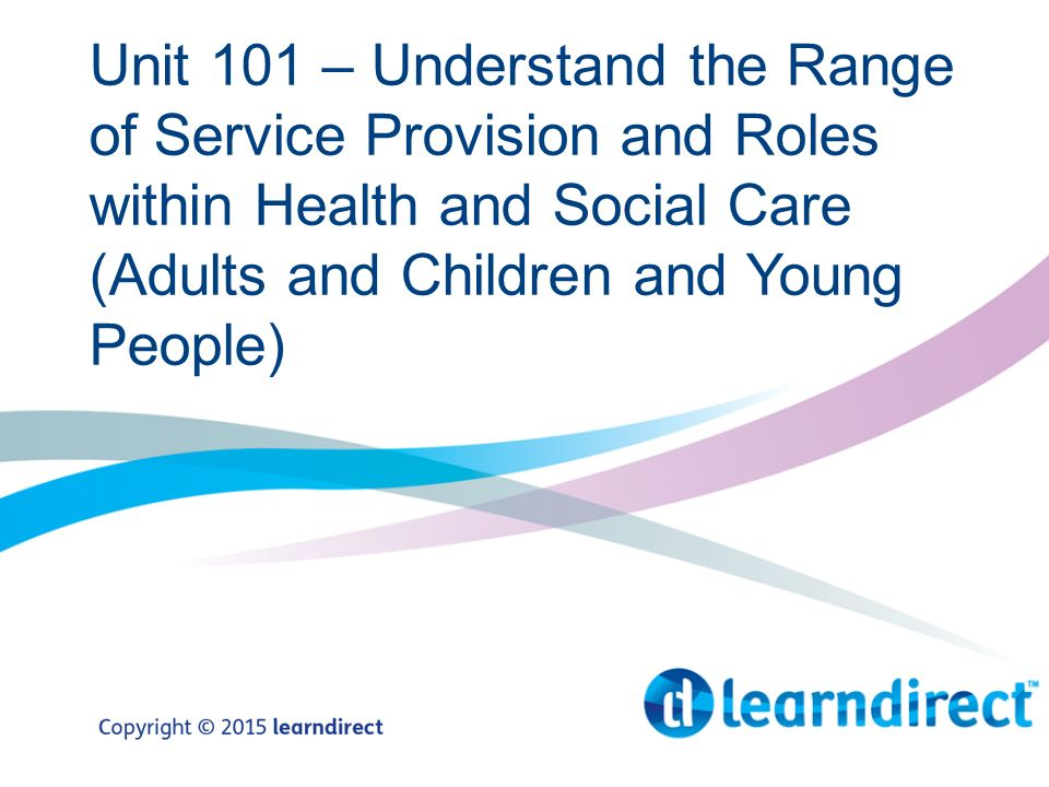 unit 022 understand children and young (cyp 31/unit 1) understand child and young person development unit summary: this unit provides knowledge and understanding of how children and young people from birth to 19 years develop, including underpinning theoretical perspectives.