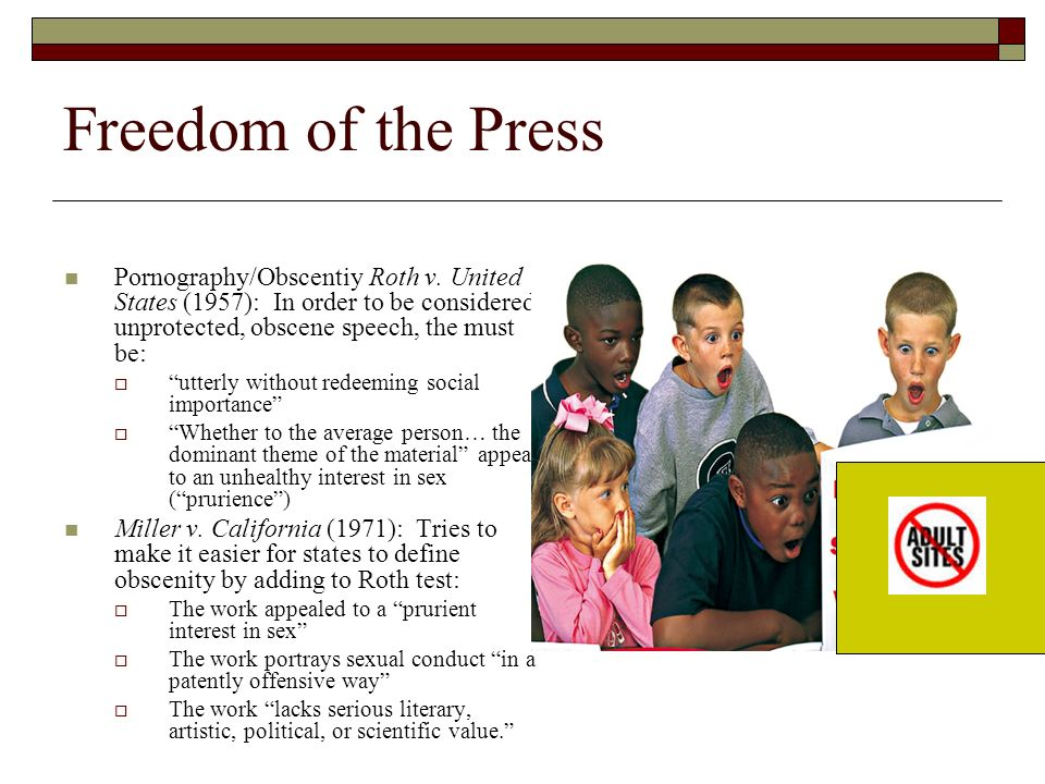 the importance of the freedom of speech for the people of the united states A timeline history of press freedom in the united states freedom of the press in the united states search the site go  freedom of the press in the united states a short history  share flipboard email print issues  timeline and a short history of freedom of speech in the united states.