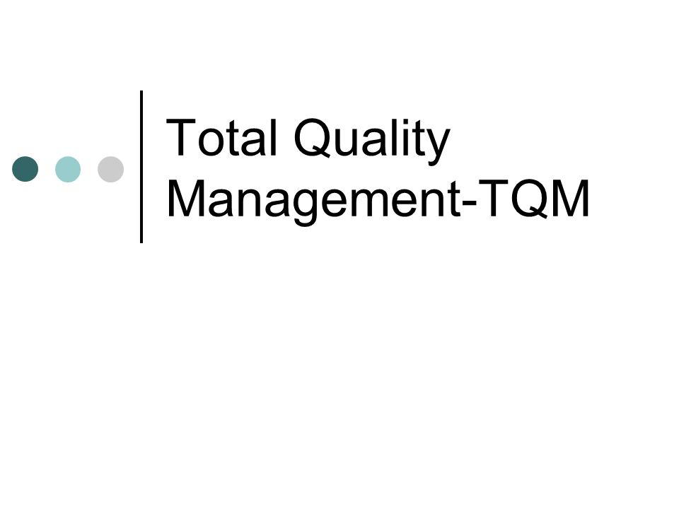 doctoral thesis on tqm Dissertation on quality management in public sector total quality management (tqm) in the public sector dissertation essay help order description write a research paper about the effects (benefits, drawbacks)of implementing total quality management (tqm) in the public sector additionally, compare the experience that three countries.