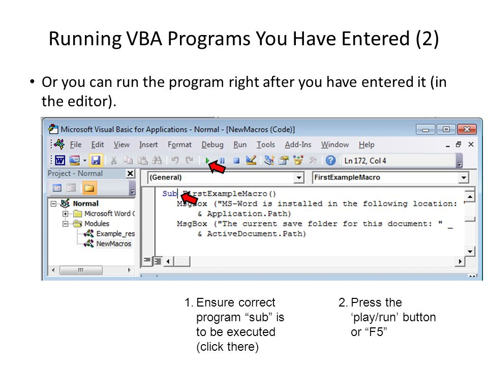 Microsoft visual basic for applications core download