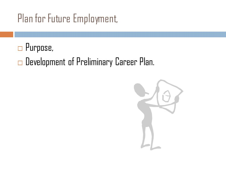 Exploring career decisions ppt video online download for Future planner online